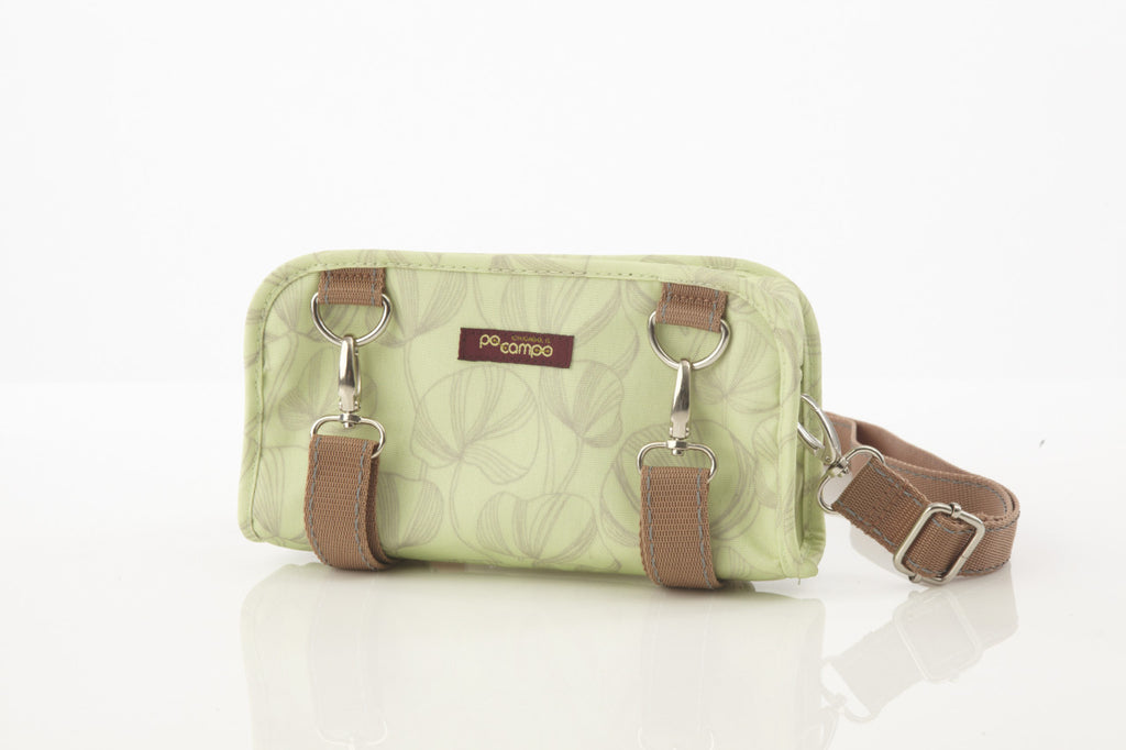 Six Corners Wristlet | Fanfair