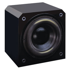 "SUNFIRE HRS SERIES SEALED 8"" DRIVER 1000W POWERED SUBWOOFERS"