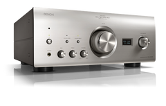 DENON PMA-2500S PREMIUM FLAGSHIP INTEGRATED STEREO AMPLIFIER with USB-DAC