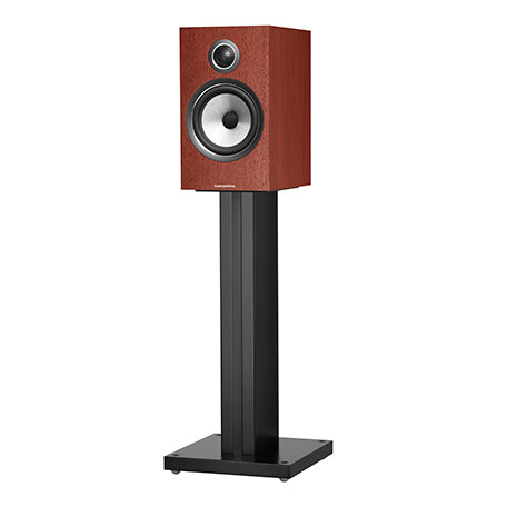 BOWERS & WILKINS 706 S2 STAND MOUNT SPEAKER