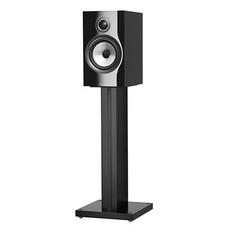BOWERS & WILKINS 707 S2 STAND MOUNT SPEAKER