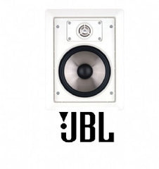 "JBL SP8 II 2-WAY, 200mm (8"") IN-WALL LOUDSPEAKER"