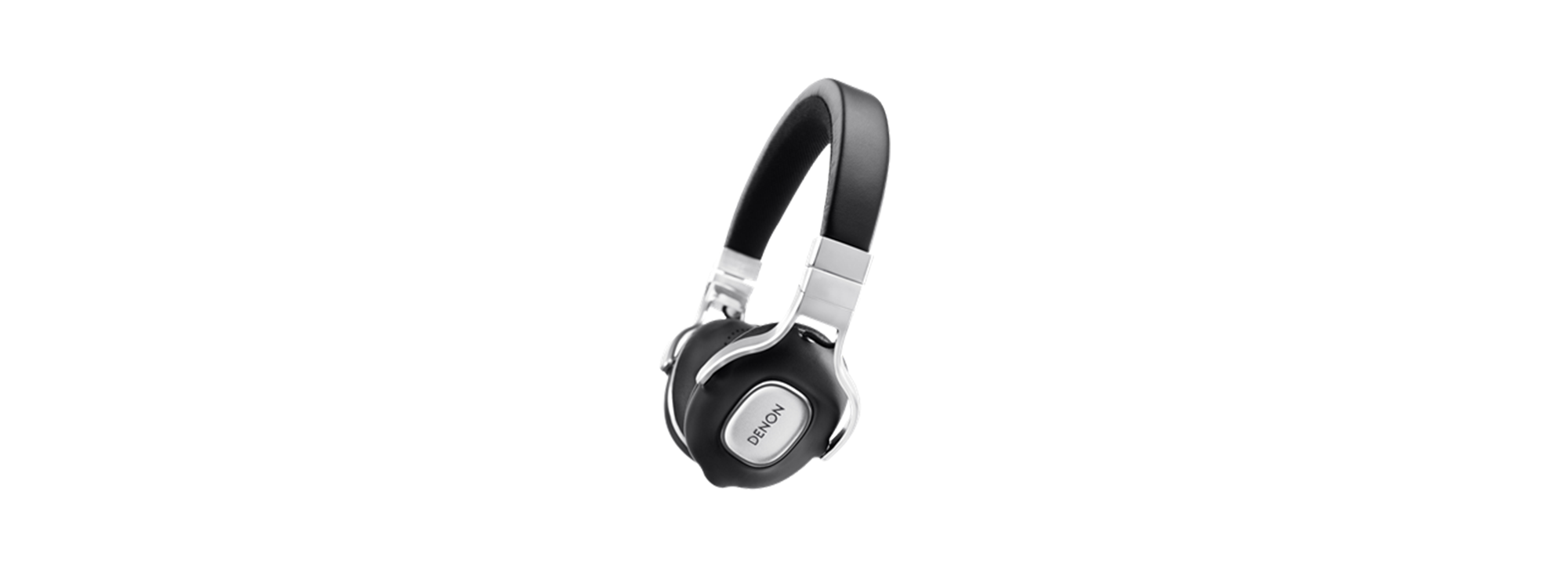DENON AH-MM300 High Quality On-Ear Headphone.