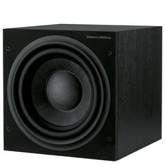 BOWERS & WILKINS ASW610XP 10inch 500W Active Closed-Box Subwoofer System