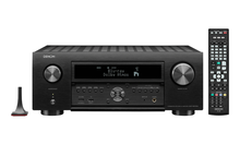 Load image into Gallery viewer, DENON AVC-X6700H Premium 11.2CH 8K AV Receiver - Made in Japan