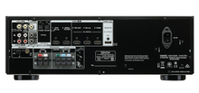 Load image into Gallery viewer, DENON AVR-X550BT 5.2CH AV RECEIVER WITH BLUETOOTH