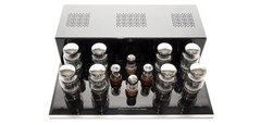 CARY CAD-120S MKII 2x120W (ULTRA-LINEAR) POWER AMPLIFIER