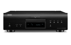 DENON DCD-1600NE SUPER AUDIO CD PLAYER