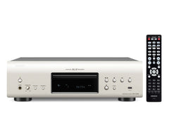 DENON DCD-1520AE Super Audio CD Player with USB-DAC