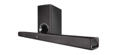 DENON DHT-S316H SOUNDBAR WITH WIRELESS SUBWOOFER