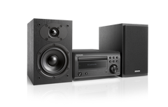 DENON D-M41DAB HI-FI SYSTEM WITH CD, BLUETOOTH AND FM/DAB/DAB+ TUNER