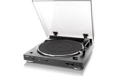DENON DP-200USB FULLY AUTOMATIC TURNTABLE WITH USB RECORDING