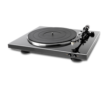 Load image into Gallery viewer, DENON DP-300F FULLY AUTOMATIC TURNTABLE
