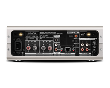 Load image into Gallery viewer, DENON DESIGN SERIES DRA-100 NETWORK STEREO RECEIVER