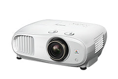 EPSON EH-TW7100 HOME THEATRE PROJECTOR WITH 4K PRO-UHD