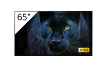 "Load image into Gallery viewer, SONY 65"" BRAVIA 4K HDR OLED Professional Display (3-Year Warranty) FWD65A8H"