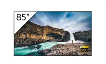 "Load image into Gallery viewer, SONY 85"" BRAVIA 4K Ultra HD HDR Professional Display (3-Year Warranty) FWD85X90H"
