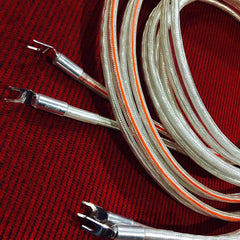 ZENSATI AUTHENTICA 1M HIGH END SPEAKER CABLE