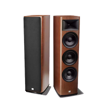 Load image into Gallery viewer, JBL HDI 3800 FLOORSTANDING SPEAKERS