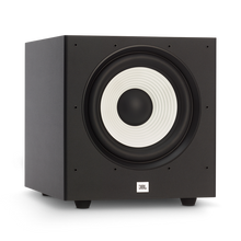 "Load image into Gallery viewer, JBL STAGE A100P 10"" POWERED SUBWOOFER"