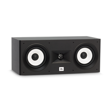 Load image into Gallery viewer, JBL STAGE A125C HOME THEATRE CENTRE SPEAKER