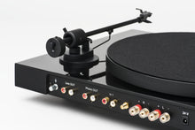 "Load image into Gallery viewer, PRO-JECT JUKE BOX E AUDIOPHILE ""ALL-IN-ONE PLUG & PLAY TURNTABLE"
