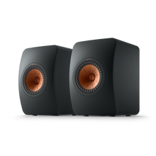Load image into Gallery viewer, KEF LS50 META BOOKSHELF MONITOR SPEAKER