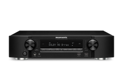 MARANTZ NR1508 Ultra-Slim 5.2 Channel Full 4K Ultra HD Network AV Receiver with HEOS