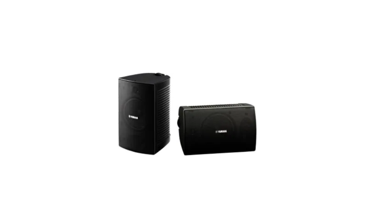 YAMAHA NS-AW294 Weatherproof Outdoor Subwoofer (Pair)