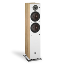 Load image into Gallery viewer, DALI OBERON 7 FLOORSTANDING SPEAKER