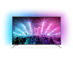 PHILIPS 65 INCH 7100 SERIES 4K UHD HDR & ANDROID™ POWERED LED TV