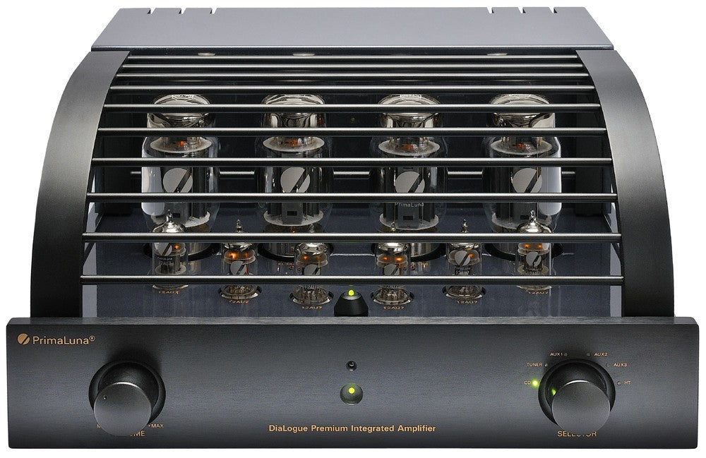 PRIMALUNA PREMIUM INTERGRATED AMPLIFIER ( EL34 ) KT88, KT120 UPGRADE AVAILABLE