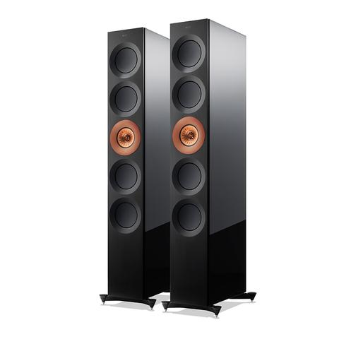 KEF REFERENCE 5 FLAGSHIP 3-WAY FLOORSTANDING SPEAKER (PLEASE CALL FOR PRICING)
