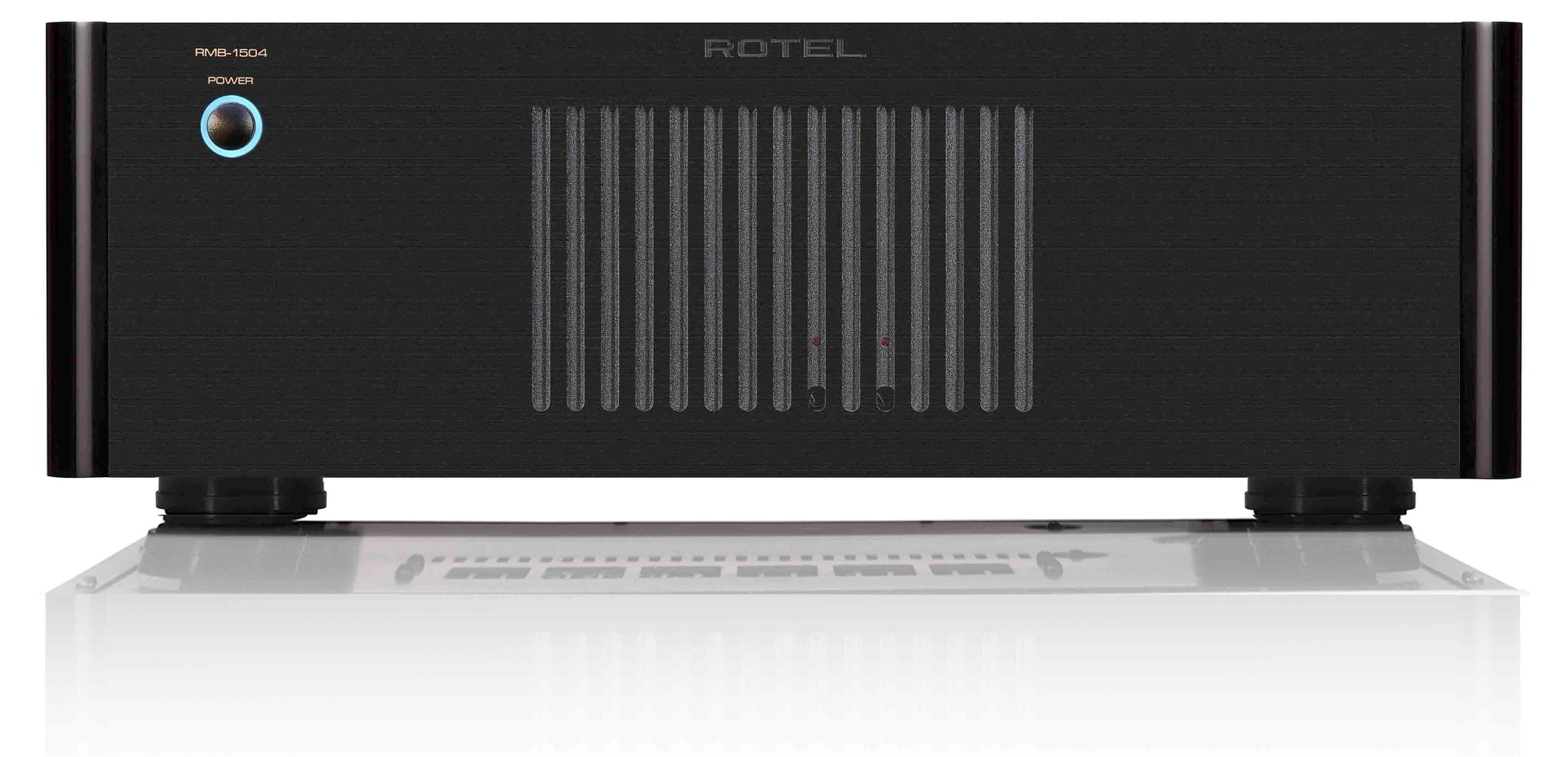 ROTEL RMB-1504 4-CHANNEL POWER AMPLIFIER