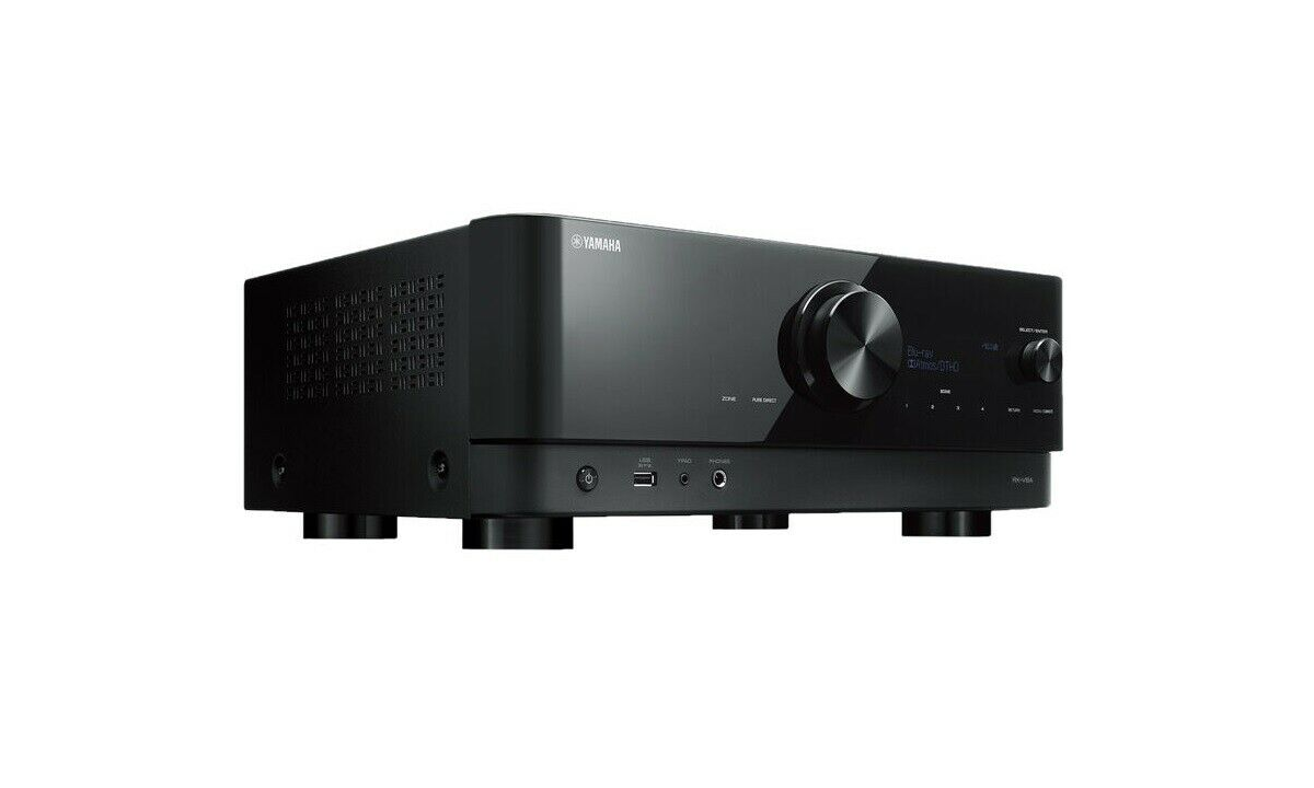 YAMAHA RX-V6A 7.2-Channel AV Receiver