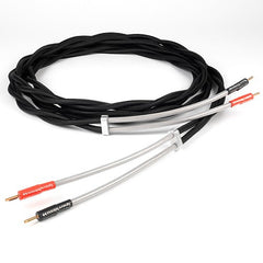 CHORD SIGNATURE REFERENCE SPEAKER CABLES ( FROM $1750 1.5M PAIR )