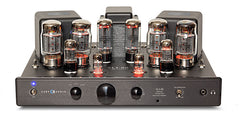 CARY SLI-80 2x40W CLASS A TUBE INTERGRATED AMPLIFIER