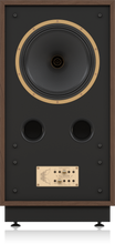 "Load image into Gallery viewer, TANNOY LEGACY CHEVIOT HERITAGE FLOOR-STANDING 12"" DUAL CONCENTRIC HI FI LOUDSPEAKER"