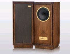 TANNOY TURNBERRY GR GOLD REFERENCE PRESTIGE AUDIOPHILE LOUD SPEAKERS