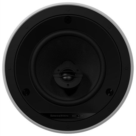 BOWERS & WILKINS CCM664 150mm 2-WAY IN-CEILING SPEAKERS