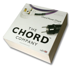 CHORD POWER CHORD 1M POWER CABLE