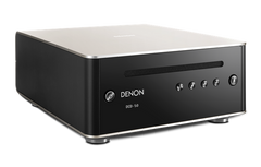 DENON DCD-50 PREMIUM MINI COMPONENT CD PLAYER