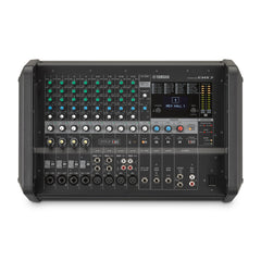 YAMAHA EMX5 BOX TYPE POWERED MIXER