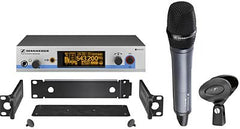 SENNHEISER EW 500-965 G3-B WIRELESS HANDHELD SYSTEM WITH PREMIUM TRUE CONDENSOR SWITCHABLE PATTERN MICROPHONE