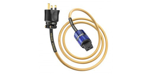 ISOTEK EVO3 ELITE POWER CABLE 2 METER