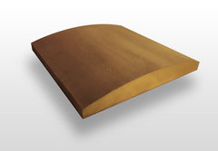SONITUS ACOUSTICS LEVITER SHAPE ABSORBER PANEL ( 60X60X12CM ) PACK OF 4 *DARK BEIGE