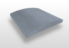 SONITUS ACOUSTICS LEVITER SHAPE ABSORBER PANEL ( 60X60X8CM ) PACK OF 6 *GREY