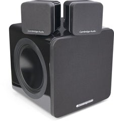 CAMBRIDGE AUDIO MINX S212 2.1 SPEAKER SYSTEM