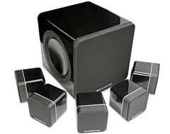 CAMBRIDE AUDIO MINX S215 MINX SPEAKER SYSTEM
