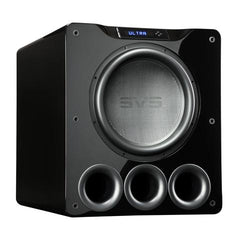"SVS PB-16 ULTRA 16"" 1500 WATTS RMS PORTED FRONT FIRING SUBWOOFER *STAGGERING 5000 WATTS MAX OUTPUT"